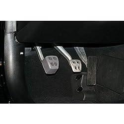 professional High Quality Product Eckler25 – 334543 – Corvette EZ Clutch Pedal Extension