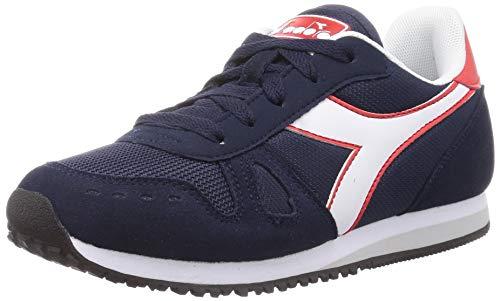 Diadora Simple Run GS Scarpe Sneakers Ragazzo Ragazza Shoes Sport 101.174382