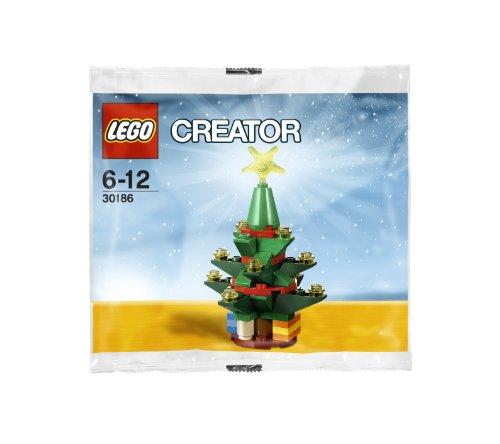 LEGO Stagionale: Natale Albero Set 30186 (Insaccato)