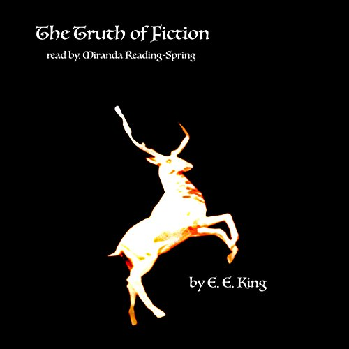 The Truth of Fiction audiobook cover art