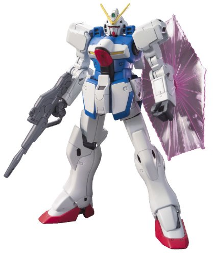 Bandai Hobby #165 HGUC Victory Gundam Model Kit (1/144 Scale)