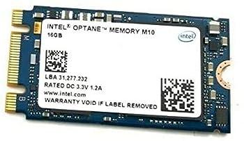 OEM Intel Optane Memory Module M10 16GB M.2 42mm PCIe MEMPEI1J016GAL