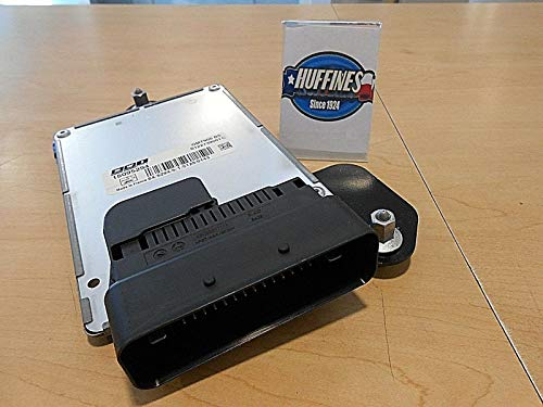 General Motors 15095294, Electronic Suspension Control Module