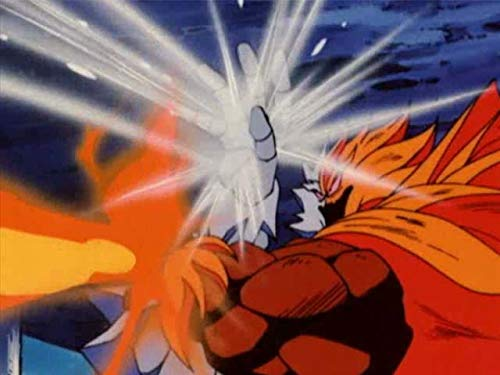 第28話 レオナはオレが守る!対決!!勇者対氷炎将軍