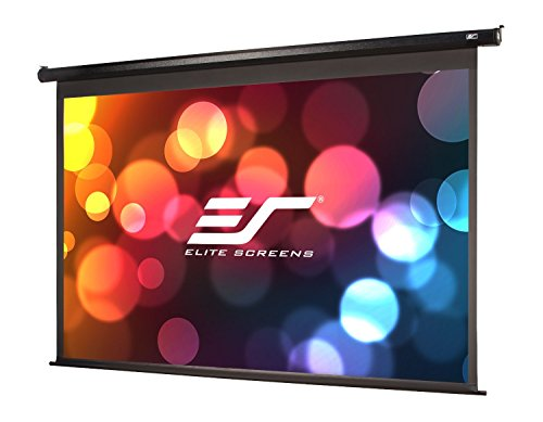 150 inch motorized screen - 3