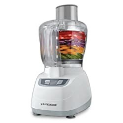 BLACK+DECKER Food Processor