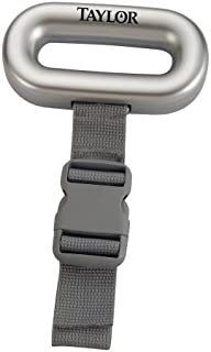 Taylor Precision Products Digital Luggage Scale