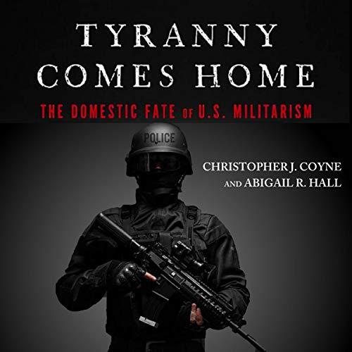 Tyranny Comes Home Titelbild