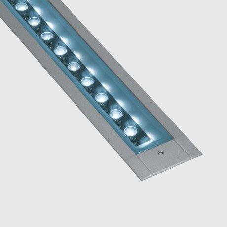 iGuzzini BA56 Barra LED da Esterno Plafone o Parete 24W 1622lm 3200K