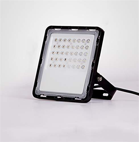 LED-spot voor buiten, veiligheidsverlichting, tafellicht voor de apen van Quadrato Del Tuin, waterdicht.