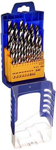 Fisch FSF-364757 Imperial Brad Point Drill Bit Set