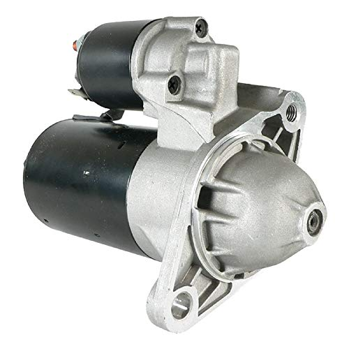 Total Power Parts Compatible/Replacement For SBO0138 Starter 2.0L(122) L4 Chrysler Neon 2003-2005, Dodge Neon 2003-2005, SX 2.0 2003, 2004 05033556AA, 05033556AC, 5033556AA, 5033556AC, 0-001-107-415