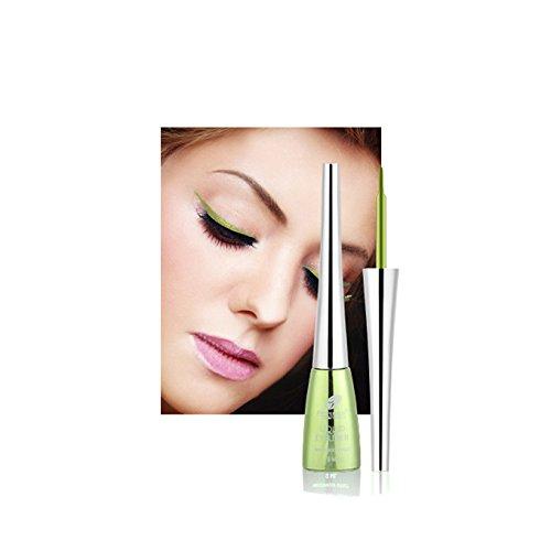 xy Eyeliner Farbe Wasserdicht ist Nicht blühenden Europa und Amerika Farres glänzend Eyeliner...