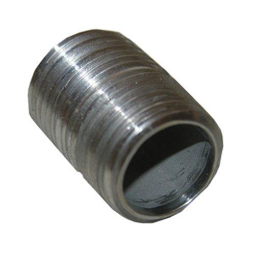 LASCO 32-1801 Raccord de tuyau en acier inoxydable 304 1,27 cm