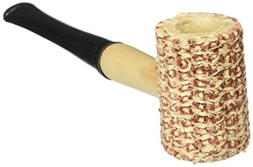 Forum Novelties Wooden Corn Cob Pipe