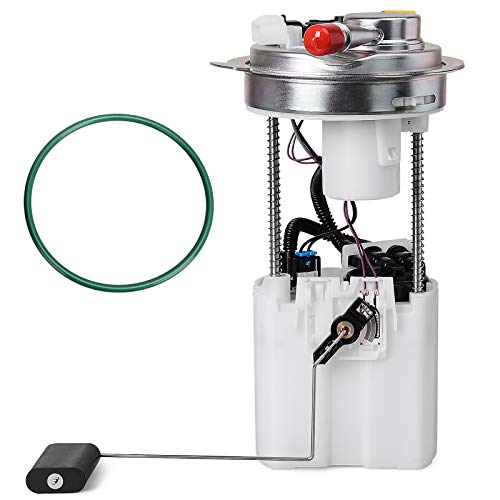 DWVO Fuel Pump Compatible with 2006-2008 Chevy Colorado | GMC Canyon | Isuzu i-370 2.8L 2.9L 3.5L 3.7L