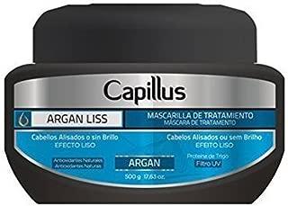Capillus Argan Oil Liss Treatment Mask (500G)