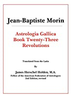 Astrologia Gallica Book 23