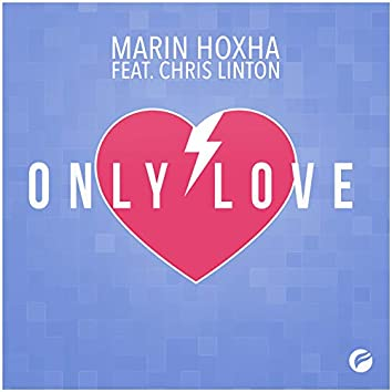 Only Love (feat. Chris Linton)