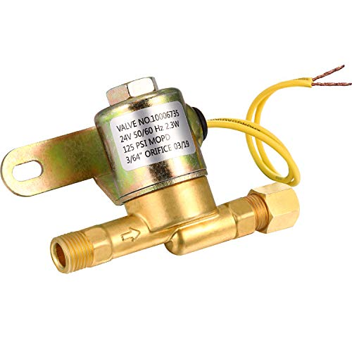 Best 360 psi check valves review 2021 - Top Pick