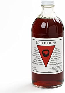 Best woods boiled cider syrup Reviews