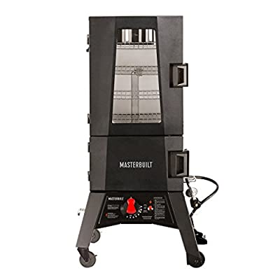 Masterbuilt MB20051316 Mps 340g Thermotemp XL Propane Smoker