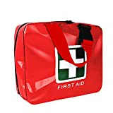 Yisheng First Aid Bag Only First Aid Kit Bag Empty Small Travel Rescue