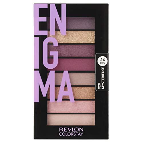 Paletas De Maquillaje Colourpop marca Revlon REVL7