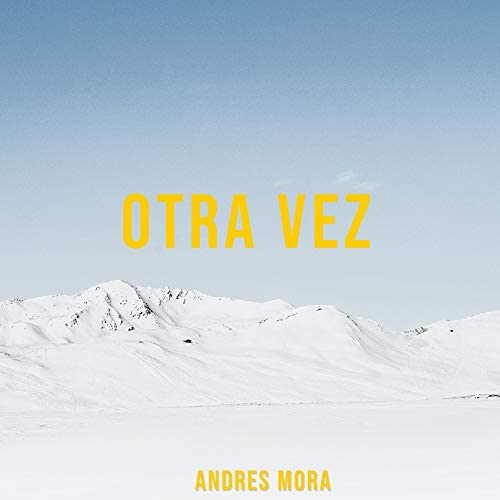 Andres Mora