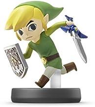 amiibo Smash Bros. Toon Link - 22