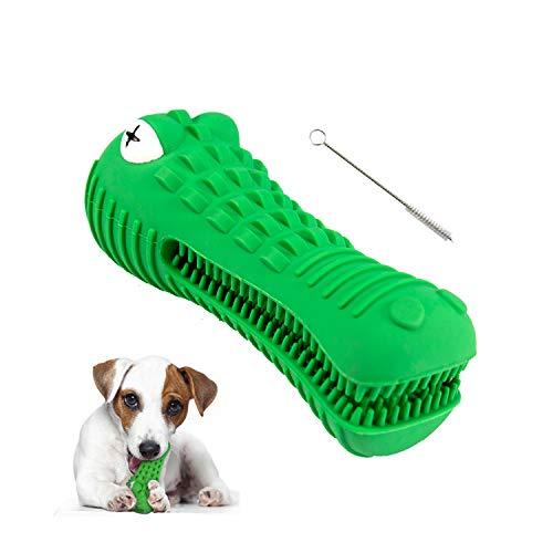 XLXX Dog Chew Toys Dog chew Toys for Aggressive chewers,Dog Toothbrush Chew Toys Dogs Toothbrush...