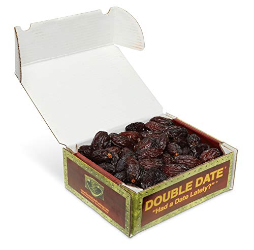 Double Date 5lb bulk medjool dates …