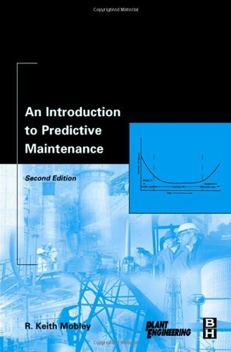 An Introduction to Predictive Maintenance (Plant Engineering) (English Edition)