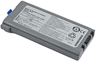 Batterymarket 11.1V 7800mah Replacement Battery Compatible with Panasonic Toughbook Cf-30 Cf-31 Cf-53 Cf-vzsu72u Cf-vzsu1430u Cf-vzsu46 Cf-vzsu46au Cf-vzsu46s Cf-vzsu71u