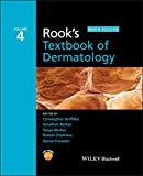 Rook's Textbook of Dermatology, 4 Volume Set - Christopher Griffiths