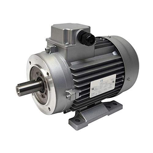 Almo – Moteur électrique triphasé 230V/400V 1.5Kw, 3000 tr/min, B14