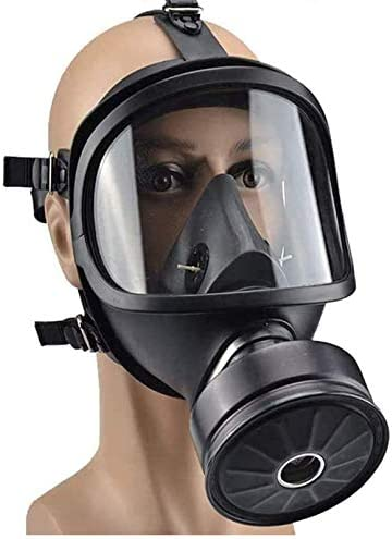Max 40% OFF Full Face Wholesale Mask Respirator Silicone Anti- Reusable Facepiece with