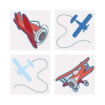 Best plane tattoo Reviews