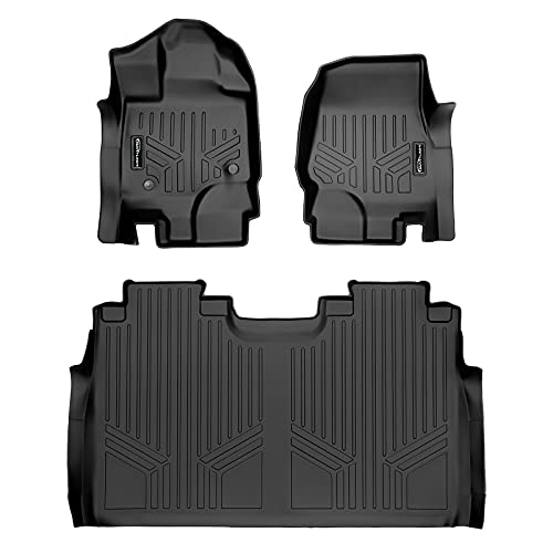 MAX LINER A0167/B0167 for 2015-2021 Ford F-150...