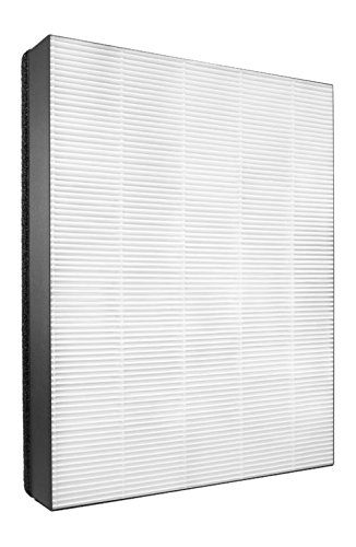 Philips FY2422/10 Nano Protect True HEPA Replacement Filter, Multi Color
