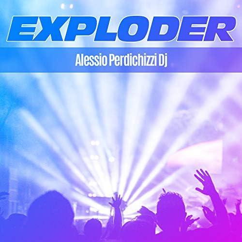 Alessio Perdichizzi Dj