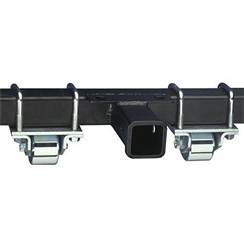 """Ultra-Fab 48-979017 Ultra Hitch Mount Steel Rollers For 2.5"""" Hitch Bars"""