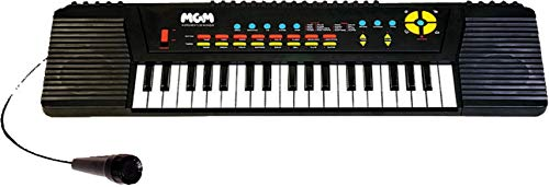 Mgm - 610609 - Piano - Ws Synthe - 37 Touches