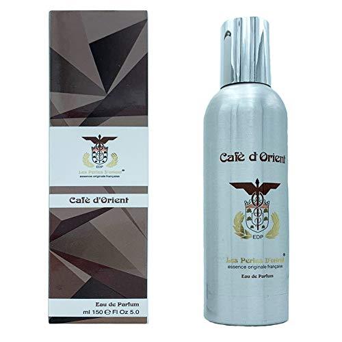 Les Perles D'Orient Cafè D'Orient Edp Spray - 150 Ml
