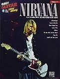 Nirvana: Easy Guitar Play-Along Volume 11