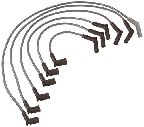 Federal Parts 3339 Spark Plug Wire Set