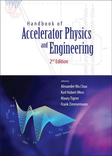 Frank, Z: Handbook Of Accelerator Physics And Engineering (