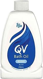QV Bath Oil, 250ml