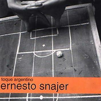Toque Argentino (2004) (Remix 2020)