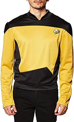 Lieutenant Commander Data Costume (The Next Generation)